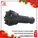 Cop Series DTH Button Bit for Mine&Well Drilling