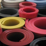 2mm Rubber Soling Sheet/Cloth Insertion Rubber Sheet