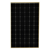 250W Solar Modules PV Panel Made in China Mounting Structure
