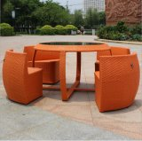 Outdoor Tables and Chairs Rattan Outdoor Furniture, Tables and Chairs (Z364)
