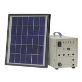 30W Solar Panel Energy System for Home Lighting