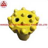 Wholesale Price Well Core Hard Rock Carbide Set Thread Grinder Rock Drill Button Bit for Mining Tool