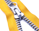 Vislon Zipper with Special Teeth/Top Quality