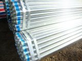 Hot Dipped ERW Steel Pipe