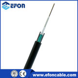 Unitube Steel Tape Armored Single Mode Outdoor Fiber Optic Cable