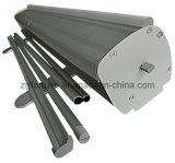 Aluminum Roll up Banner Stand (full aluminum feet) (FB-LV-9)