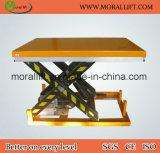 Heavy Duty Stationary Scissor Table Lift