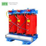 China Electrical 30-2500kVA Dry Type Power Transformer|Scb11 Scb13 Scb15 Cast Resin Transformer for Engineering Substation Project Transformer Price
