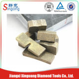 Diamond Segment for Granite Cutting Tools