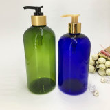 500ml Plastic Pet Hand Liquid Soap Bottle