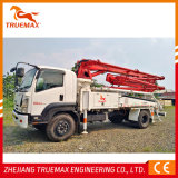 Truemax Heavy Duty Concrete Truck-Mounted Boom Pump