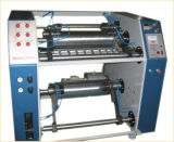 Stretching Film Roll Slitting Rewinding Machine