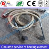 110 Volt 80 Watt Small Hot Runner Coil Heater for Injection Machine