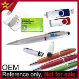 High Quality Cheap Corporate Gift Wholesale Custom Logo USB Pen