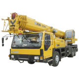 30tons Truck Crane Qy30K5-I Lowest Price
