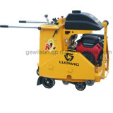 Hydraulic Asphalt /Concrete Floor Cutter Saw with Honda Engine Gx630