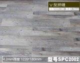 Waterproof PVC Vinyl Plank Spc Flooring Tile
