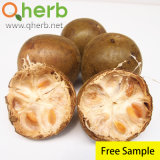 Momordica Grosvenori 80% Mogrosides Monk Fruit Luo Han Guo Extract