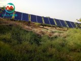 2kw off-Grid Solar Power System for Home Solar Panels/Hybrid Inverters/Battery/Mounting/Cables