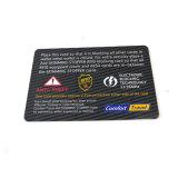Cheap RFID Blocking Wallet Blocks Credit Card RFID Shield Card