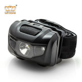 Top Sale Cheap Bike Light Outdoor Sports Moving LED Head Lamp