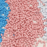 Plastic Raw Material Paint-Free Special Modified Masterbatch Materials for Blow Film /Blow Molding