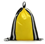Wholesale Lovely Drawstring Organzer Handbag Polyester Bag