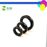 Black NBR Axles Parts Truck Oil Seal