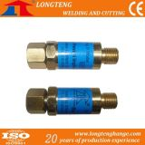 Acetylene Gas Flashback Arrester for CNC Cutter CNC Manufacturer