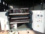 Qfj-700 1100 1300A Horizontal Slitting Machine