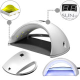 PRO Cure Sun Lamp All Gels LED UV Nail Lamp