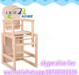 Wholesale Wood Dinner Baby High Chair