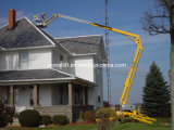 12m Articulated Boom Lift with Best Price