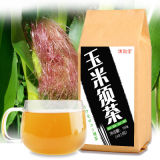 Weight Loss Health Product OEM Corn Tea 160 Grams of Tea Flowers and Tea Wholesale OEM /40 Pouch Tea Wholesale