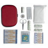 First Aid Kit in EVA Material with Customized Logo