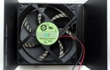 500W Power 24 Pin Interface Type Gaming ATX Mini PC Power Supply 500W