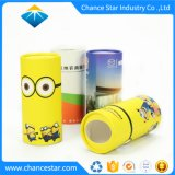 Custom Printing Cardboard Tissue Paper Tube with Window