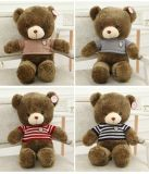 Lovely Teddy Bear Stuffed Plushed Toys