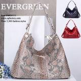 Crocodile Fashion Handbag Ladies Handbags Wholesale Big Women Hand Bag Tote Bag Hot Sell Designer Leather Bags From China Emg5111
