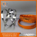 16mmx0.5X6t Carbon Steel Meat Bone Cutting Band Saw Blades