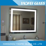 Modern Fog Free Anti Fog Bathroom LED Mirror