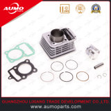 Motorcycle Spare Parts Cylinder Kit for Cg125 Titan Engine Part