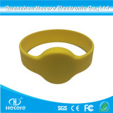 RFID NFC Silicone Wristbands Price ID Bracelet for Swimming Pool