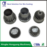 China Aluminum Die Casting LED Cooling Fin