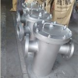 Class 600 Stainless Steel 316 Basket Strainer