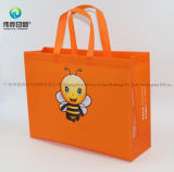 Promotional Printing Non Woven Packing Bag