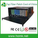 Rack Mount 19'' Fiber Optic ODF