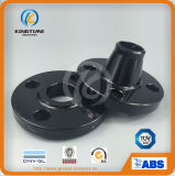 Good Price Forged Carbon Steel Welding Neck 300lbs Flange with TUV (KT0312)