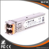 Compatible 2.5g CWDM SFP Optical Transceiver 1570nm 80km with High Quality