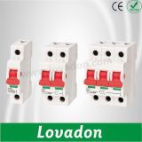 Best Seller Kd1-100 Series Miniature Circuit Breaker